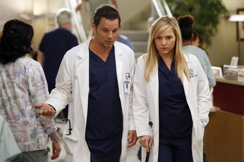 Arizona Robbins Greys Anatomy Universe Wiki Fandom Powered By Wikia