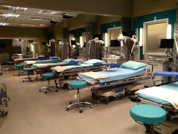 Emergency Room | Grey\'s Anatomy Universe Wiki | FANDOM powered by Wikia