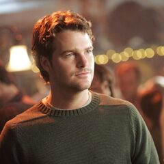 Chris O'Donnell como Finn Dandridge