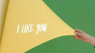 """I Like You"" - Club Yoko"
