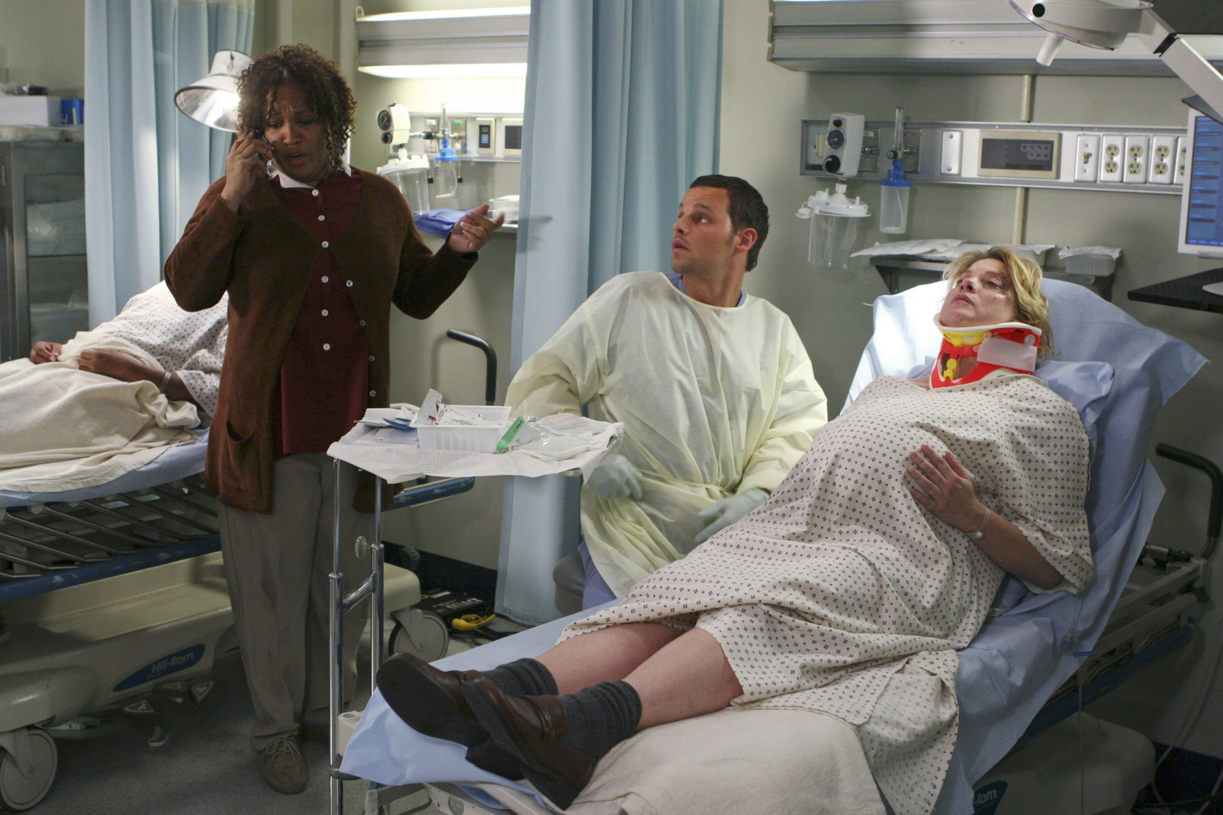 Into You Like a Train | Grey\'s Anatomy Universe Wiki | FANDOM ...
