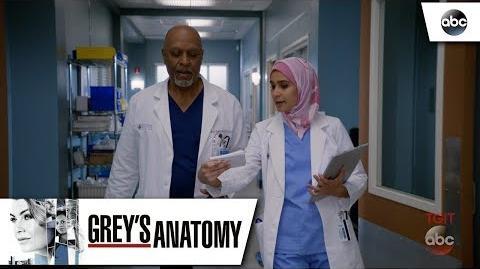 Grey's Anatomy B-Team – Episode Four