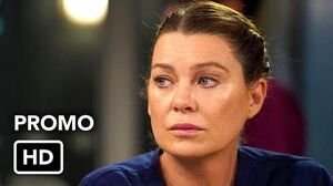"""Grey's Anatomy 16x11 Promo """"A Hard Pill to Swallow"""" & Station 19 3x02 Promo """"Indoor Fireworks"""" (HD)"""