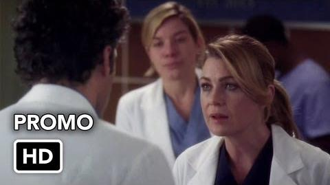 "Grey's Anatomy 10x18 Promo ""You Be Illin'"" (HD)"
