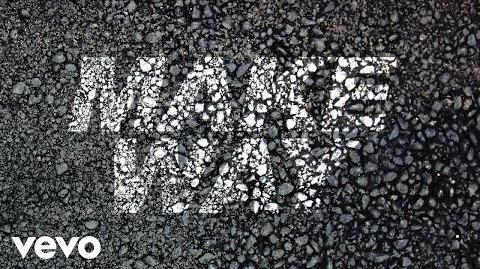 """Make Way"" - Aloe Blacc"