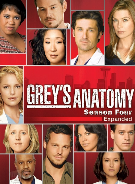 Greys Anatomydvd Releases Greys Anatomy Universe Wiki Fandom