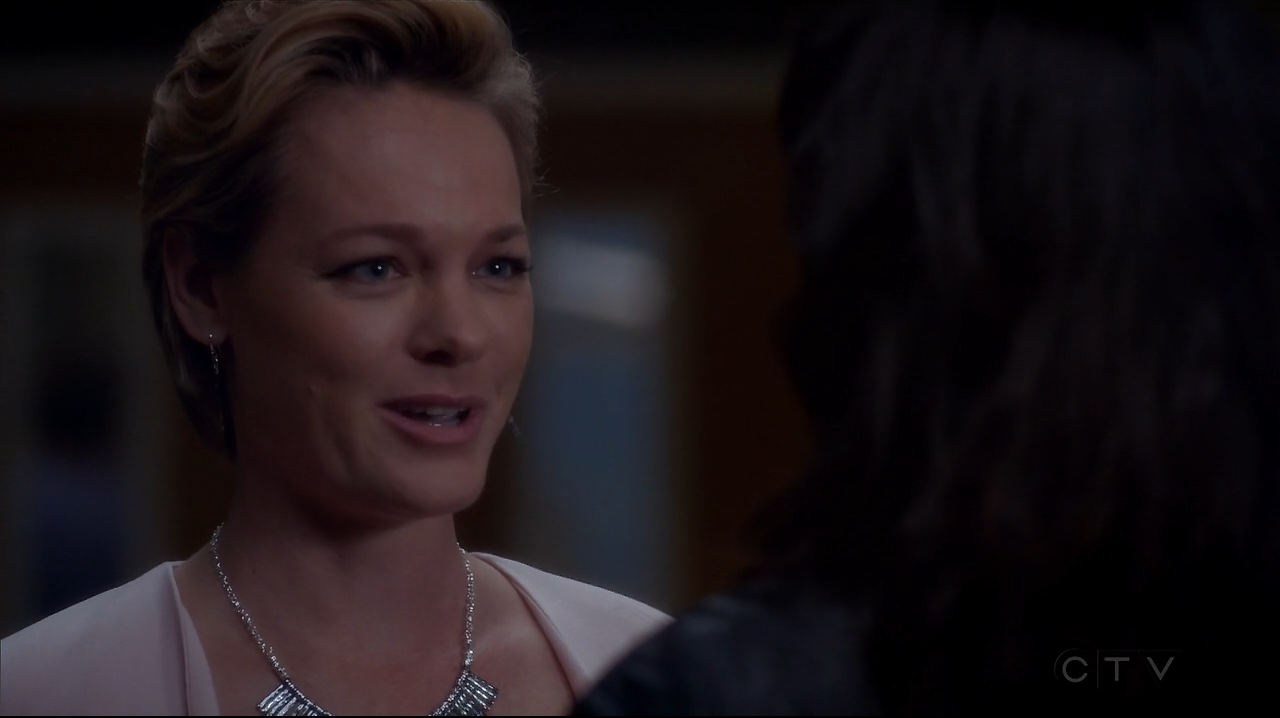 Heather | Grey\'s Anatomy Universe Wiki | FANDOM powered by Wikia