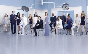 Image result for greys anatomy season 7