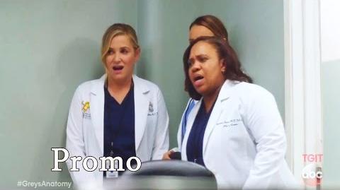 Grey's Anatomy 13x10 Promo 2 Season 13 Episode 10 Promo