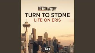 """Turn to Stone"" - Life on Eris"