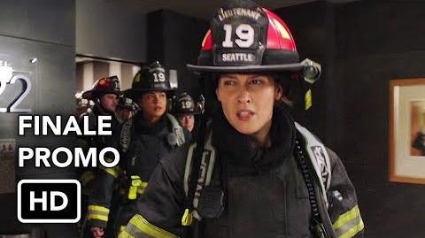 "Station 19 1x10 Promo ""Not Your Hero"" (HD) Season 1 Episode 10 Promo Season Finale"