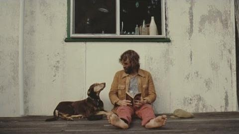 """Wooden Chair"" - Angus Stone"