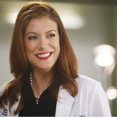 Kate Walsh como Addison Montgomery
