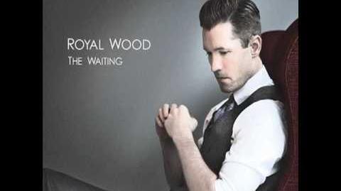 """Paradise"" - Royal Wood"