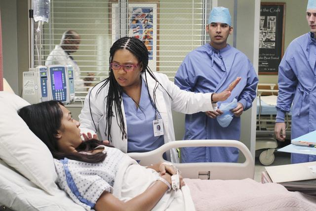 The Time Warp | Grey\'s Anatomy Universe Wiki | FANDOM powered by Wikia