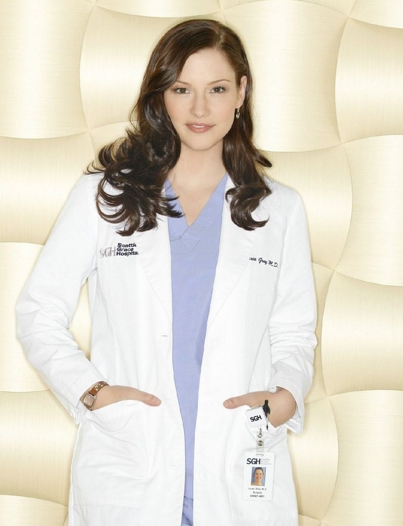 Grey\'s Anatomy and Private Practice Crossovers | Grey\'s Anatomy ...