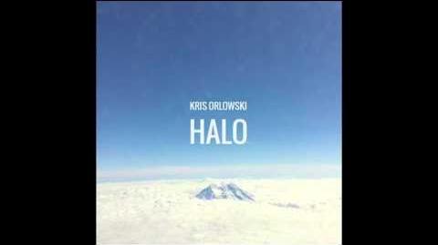 """""""Halo"""" - Kris Orlowski"""
