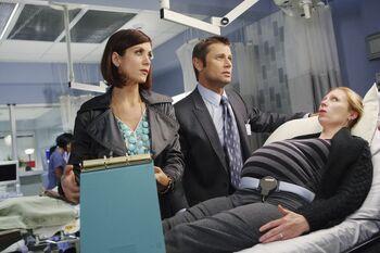 Second Chances | Grey's Anatomy Universe Wiki | FANDOM ...