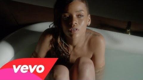 """""""Stay"""" - Rihanna feat"""