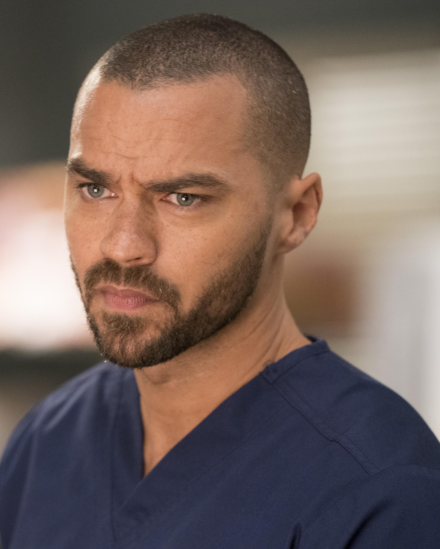 GreyS Anatomy Avery