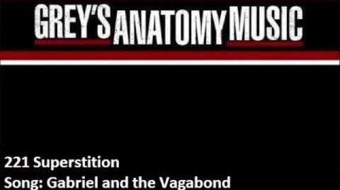 """Gabriel and the Vagabond"" - Foy Vance"