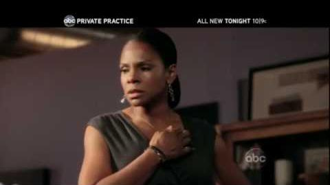 Private Practice 3x12 Promo