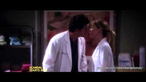 "Grey's Anatomy 9x03 Promo ""Love the One You're With"" (HD)"