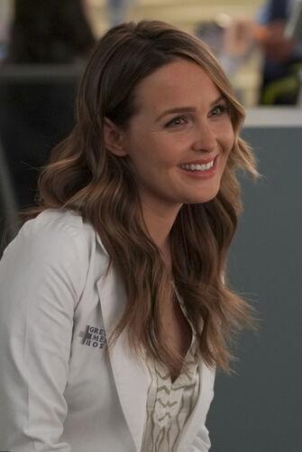 Jo Greys Anatomy