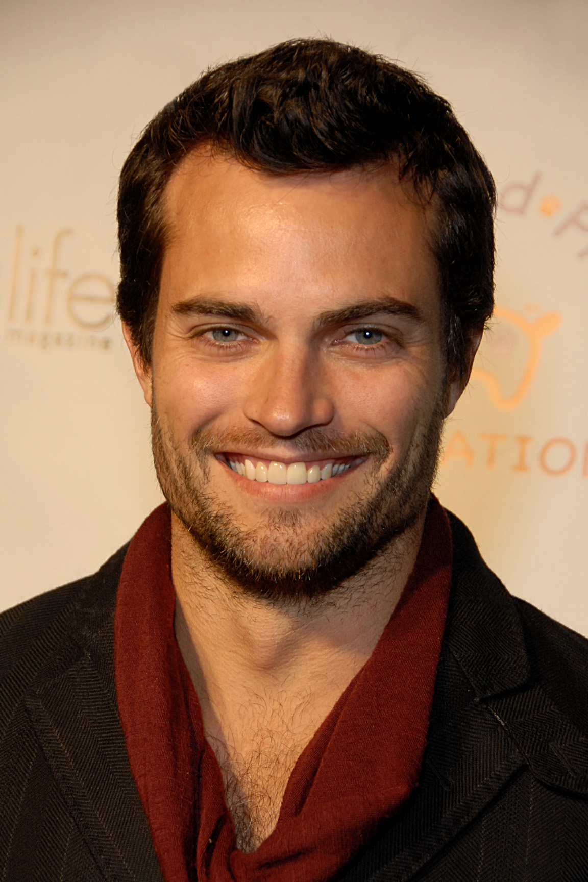 Scott Elrod Greys Anatomy Universe Wiki Fandom Powered By Wikia