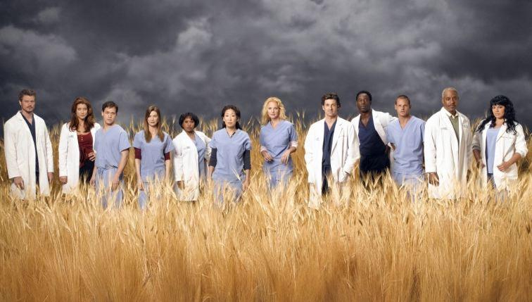 Image - Season 3.jpg   Grey\'s Anatomy Universe Wiki   FANDOM powered ...