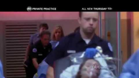 Private Practice Season 3 Episode 10 Blowups Promo