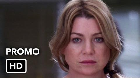 "Grey's Anatomy 10x12 Promo ""Get up, Stand Up"" (HD) Winter Finale"