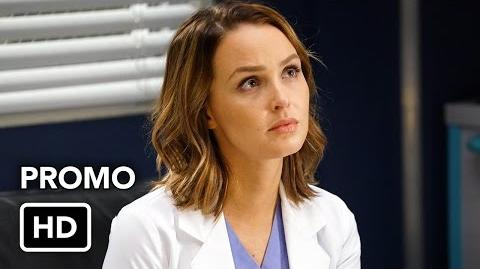 "Grey's Anatomy 12x04 Promo ""Old Time Rock and Roll"" (HD)"
