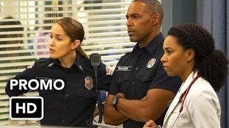 "Station 19 2x15 Promo ""Always Ready"" (HD) Grey's Anatomy Crossover - Season 2 Episode 15 Promo"