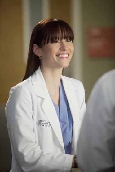 Lexie Greys Anatomy