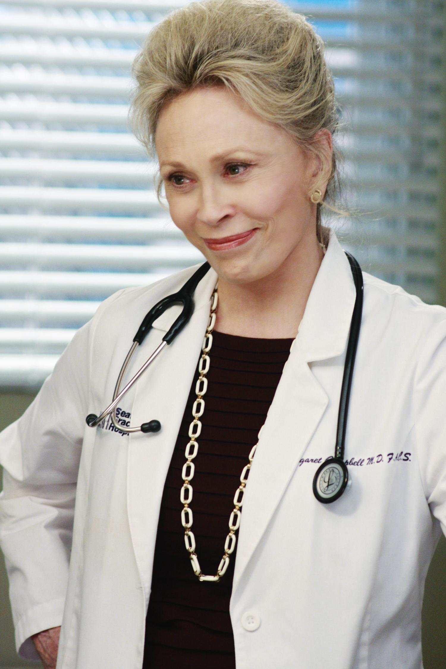 Margaret Campbell Greys Anatomy Universe Wiki Fandom Powered By