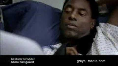 Greys anatomy 6 days promo