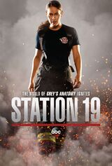 Season 1 (Station 19)
