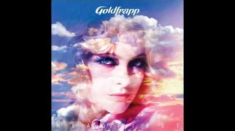 """Shiny and Warm"" - Goldfrapp"