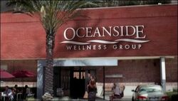 Oceanside private practice