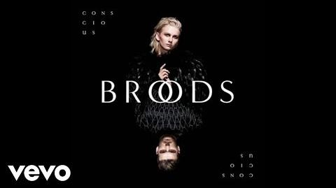 """""""All Of Your Glory"""" - Broods"""