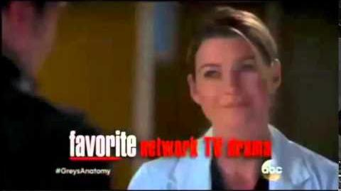 """Grey's Anatomy 11x09 Short Promo """"Where Do We Go From Here"""""""