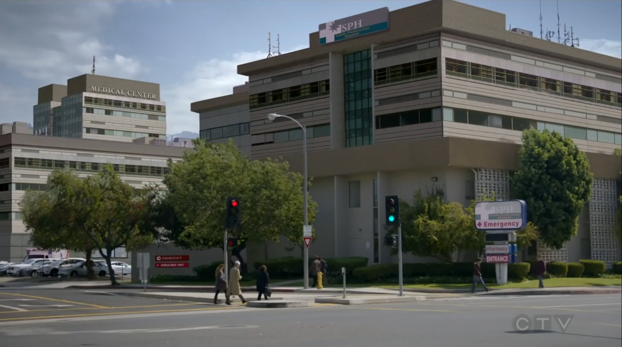 Seattle Presbyterian Hospital | Grey's Anatomy Universe Wiki