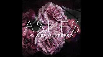 """Ashes"" - Claire Guerreso"