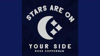"""Stars Are on Your Side"" - Ross Copperman"