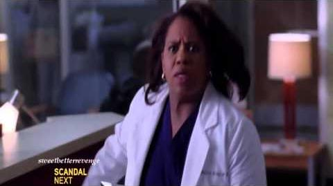 "Grey's Anatomy 9x20 ""She Is Killing Me"" Promo (HD)"