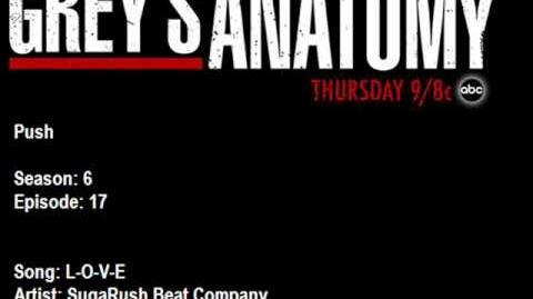 """""""L-O-V-E"""" - SugaRush Beat Company"""