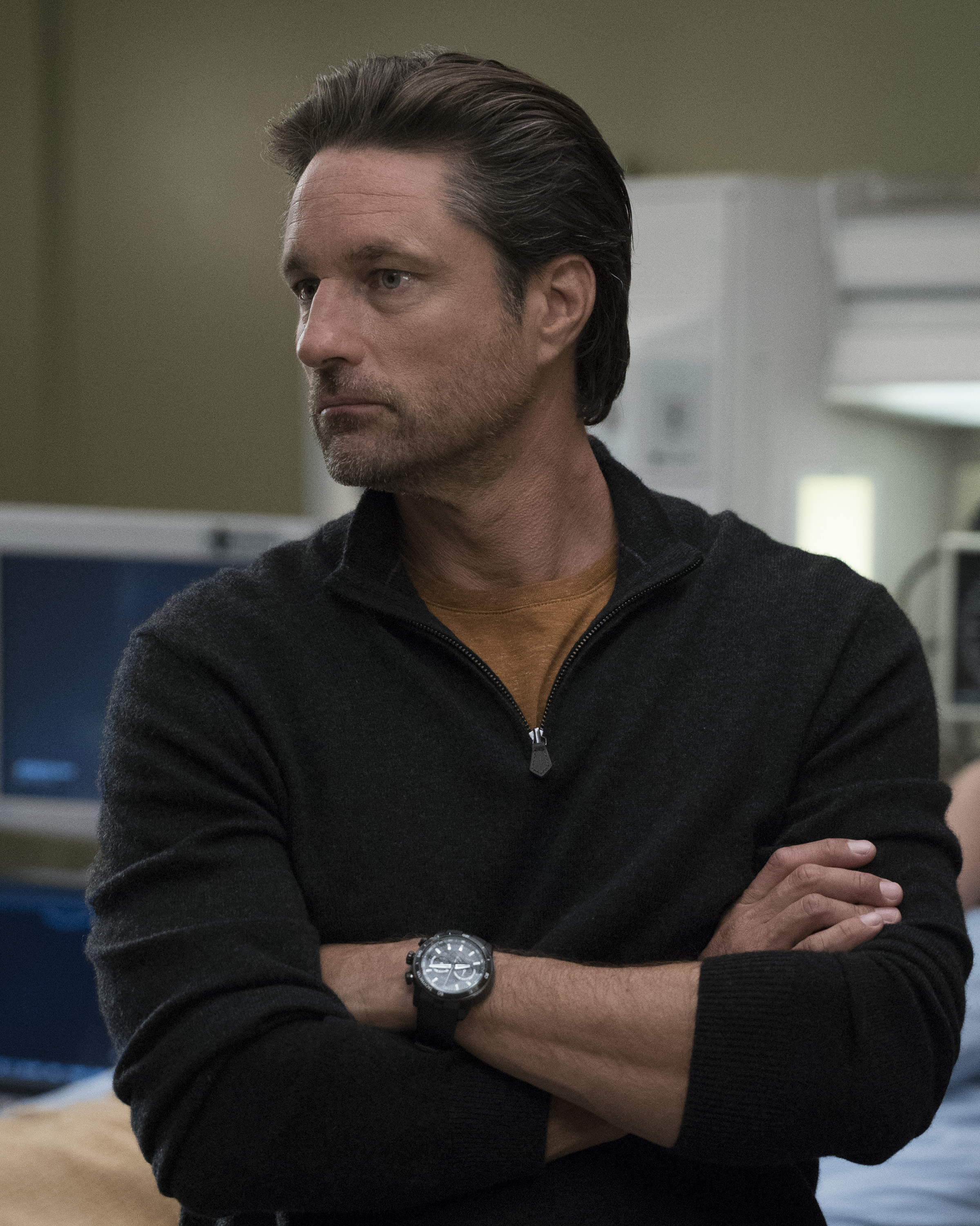 Nathan Riggs | Grey\'s Anatomy Universe Wiki | FANDOM powered by Wikia