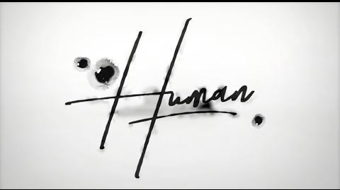 """Human"" - Natalie Major"