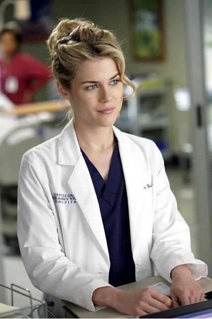 Lucy Fields | Grey\'s Anatomy Universe Wiki | FANDOM powered by Wikia
